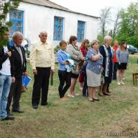 Вшанування памяті загиблим у Другій Світовій Війні03