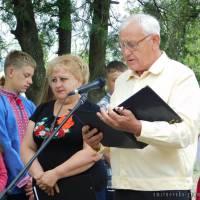 Вшанування памяті загиблим у Другій Світовій Війні06