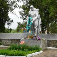 Вшанування памяті загиблим у Другій Світовій Війні08