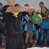 Конкурси для шкільної молоді
