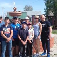 обласний турнір з важкої атлетики, пам'яті видатного важкоатлета Леоніда Меліхова.