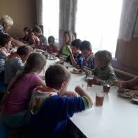 табір денного перебування дітей