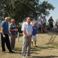 Турнір пам'яті Зубка Г.М. і Скрипника А.І.