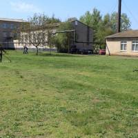Завершилось проведення Місячника «Спорт для всіх – спільна турбота»  на території Водянської об'єднаної територіальної громади