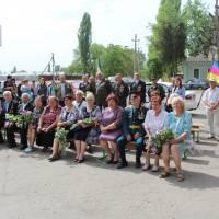 Автопробіг 9 травня с. Водяне
