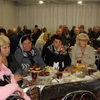 День людей похилого віку в с.Водяне