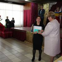 День працівників освіти у Водянській ОТГ
