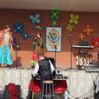 Святкування 238 - річниці села Водяне