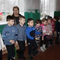 День св. Миколая у Водянській ЗОШ №1