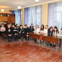 Соборна мати Україна - одна на всіх, як оберіг