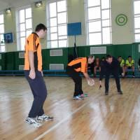 Турнір з мініфутболу