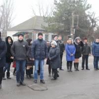 День визволення села Водяне