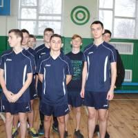 Спартакіада школярів Водянської ОТГ
