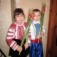Свято 8 Березня в Біленьківській сільській об'єднаній територіальній громаді