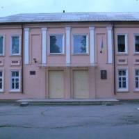 Біленьківський сільський Будинок культури