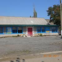 Урожайнівський сільський клуб