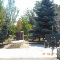 с.Урожайне