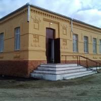 Кінськороздорівський сільський будинок культури