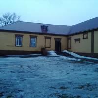 Воскресенський сільський будинок культури