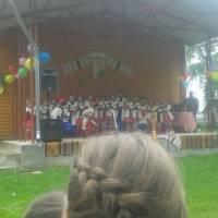 Концерт до Свята матері в с. Перерив