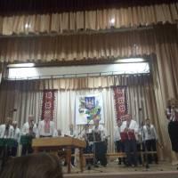 Народний аматорський духовий оркестр «Водограй» БК с. Матеївці  (керівник Тарас Танасійчук)