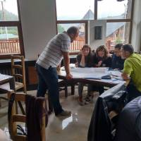 Навчальний  візит с.Мигово