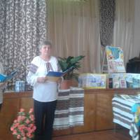 Святкування Дня української писемності та мови  в Великокам'янському НВК
