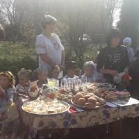 Ярмарка «Допоможи солдату – захисти Батьківщину»