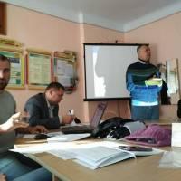 Зустріч з питань підготовки Стратегії розвитку П'ядицької ОТГ.