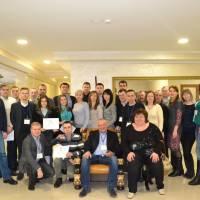 Семінар - навчання в м.Вінниця