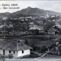 Кути, 1910 рік
