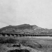 Міст через Черемош до Кут