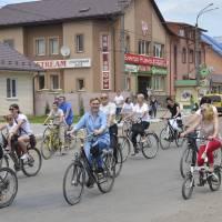 День селища Ланчина 2018рік