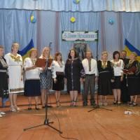 Фестиваль духовної пісні 2018