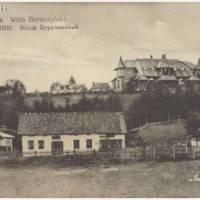 Вілла Бурачинських
