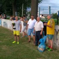 міні-футбольний турнір на призи голови Заболотівської селищної ради ОТГ