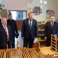 В Заболотівській ОТГ провели виїзне засідання постійної комісії обласної ради з питань охорони здоров'я та соціальної політики