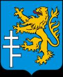 Герб - Заболотівська селищна рада об\'єднана територіальна