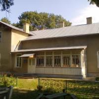 Дитячий садок Ластівка