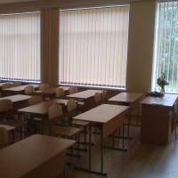 Кабінет іноземних мов в школі