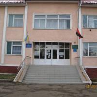Адміністративний будинок сільської ради