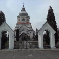 УГК церква св. Івана Хрестителя