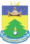 Герб - Старобогородчанська