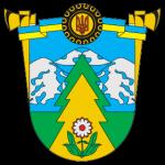 Герб - Білоберізька