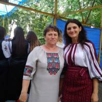 Л.Крупа та Н. Маслій