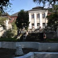Палац Кшечуновичів