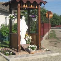 Історічні місця і пам'ятки селища Більшівці