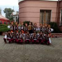 Зразковий хореографічний ансамбль танцю ЕДЕЛЬВЕЙС