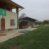 сільський стадіон  с.Бовшів