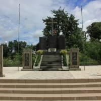 Памятник Борцям за волю України